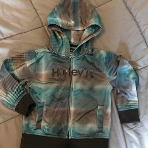 Hurley 3t jacket